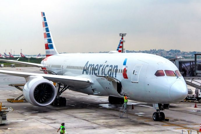 American Airlines Crew Faces Racism Accusations