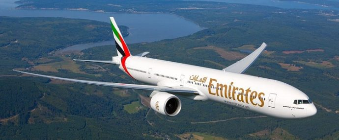 Emirates Toronto-Dubai Flight Cancelled due to Technical Issue