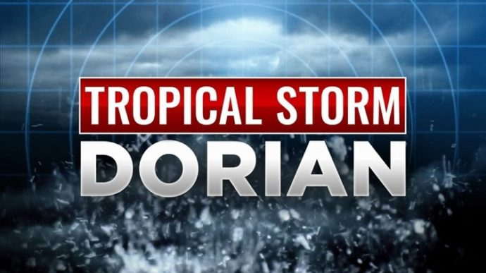 What travellers to expect due to Hurricane Dorian