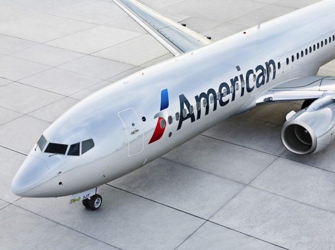 Black man removed from American Airlines flight