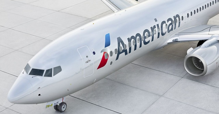 American Airlines mechanic charged with damaging the plane system