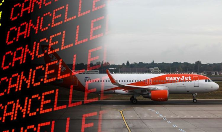 National strike in Italy leads to EasyJet flights cancellations
