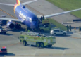 Southwest Airlines flight experienced hydraulic issue after landing