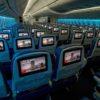 Farewell to in-flight seatback screens