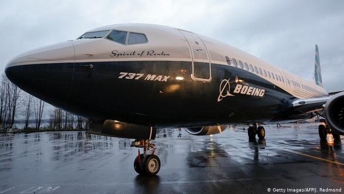 AA flight attendants express concerns as for Boeing 737 Max