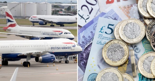 BA customers still waiting for refunds
