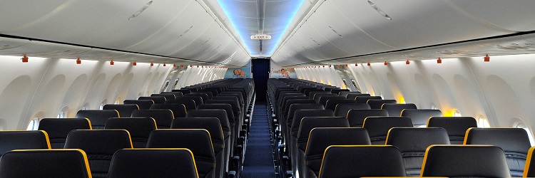 Ryanair's tips which seat to choose when in a rush
