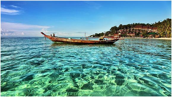 A Travel Guide to Ko Pha Ngan